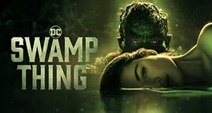 Swamp Thing – Bild: Warner Bros. Entertainment Inc.