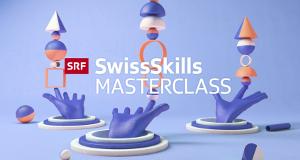 SwissSkills Masterclass – Bild: SRF
