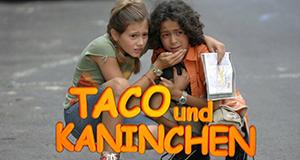 Taco und Kaninchen – Bild: Bavaria Fernsehproduktion GmbH/BR/MDR/Milos Schmidberger