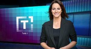 Talk 1 – Bild: ORF