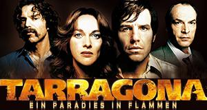 Tarragona - Ein Paradies in Flammen – Bild: RTL