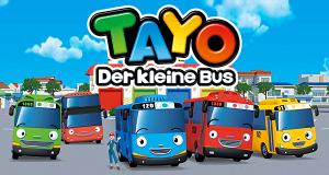 Tayo: Der kleine Bus – Bild: Netflix