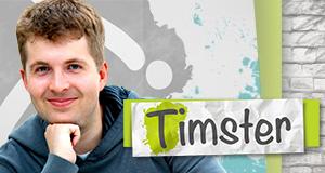 Timster – Bild: KiKA