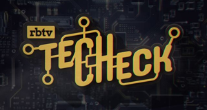 TechCheck – Bild: Rocket Beans TV