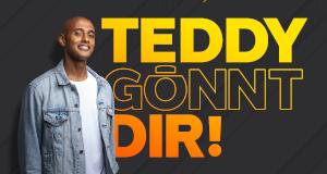 Teddy gönnt dir! – Bild: ProSieben / Boris Breuer