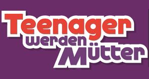 Teenager werden Mütter – Bild: ATV