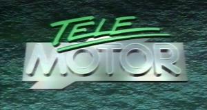 Telemotor – Bild: ZDF