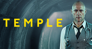 Temple – Bild: Sky UK Limited