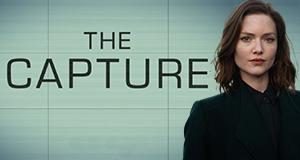 The Capture – Bild: BBC