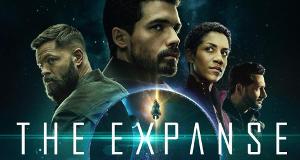 The Expanse – Bild: Syfy