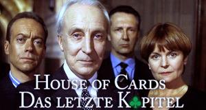 House of Cards - Das letzte Kapitel – Bild: BBC