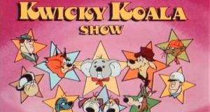 The Kwicky Koala Show – Bild: CBS/Hanna-Barbera Productions