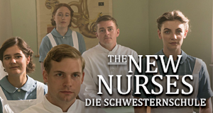 The New Nurses – Die Schwesternschule – Bild: Mike Kollöffel for SF Film A/S