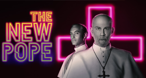 The New Pope – Bild: Wildside/Haut et Court TV/Mediapro/Sky