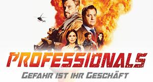 The Professionals – Gefahr ist ihr Geschäft – Bild: OPTN