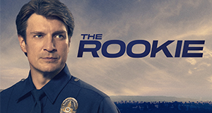 The Rookie – Bild: ABC