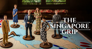 The Singapore Grip – Bild: ITV