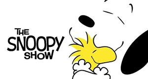 The Snoopy Show – Bild: Apple TV+