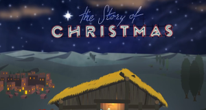 The Story of Christmas – Bild: ICF Church Produktion