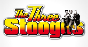 The Three Stooges – Bild: Delta Music & Entertainment GmbH & Co. KG
