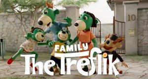 The Treflik Family – Bild: Studio Trefl SA.