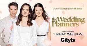 The Wedding Planners – Bild: Citytv