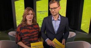 Themenmontag: Der Talk – Bild: ORF (Screenshot)