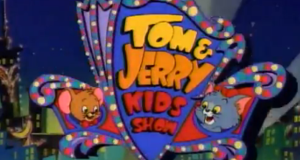 Tom & Jerry Kids – Bild: Hanna-Barbera/Turner Entertainment Co.
