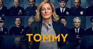 Tommy – Bild: CBS