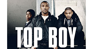 Top Boy – Bild: Channel 4
