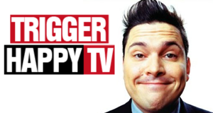 Trigger Happy TV – Bild: Channel 4