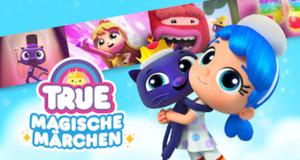 True: Magische Märchen – Bild: Netflix