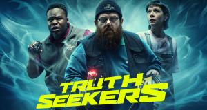 Truth Seekers – Bild: Amazon Prime Video