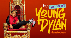 Tyler Perry's Young Dylan – Bild: Nickelodeon