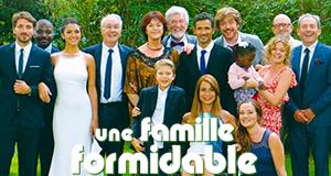 Une famille formidable – Bild: TF1