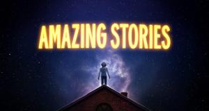 Unglaubliche Geschichten – Bild: AppleTV+