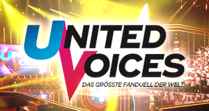 United Voices – Bild: obs Sat.1 / Frank Dicks