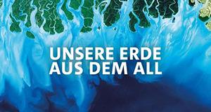 Unsere Erde aus dem All – Bild: NDR/BBC