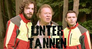 Unter Tannen – Bild: SR/Thomas Scherer