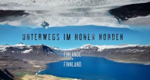Unterwegs im hohen Norden – Bild: arte/Gédéon Programmes