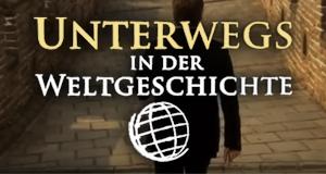 Unterwegs in der Weltgeschichte – mit Hape Kerkeling – Bild: ZDF und Christiane von Boehm & ZDF und Alexander Hein