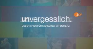 Unvergesslich - Unser Chor für Menschen mit Demenz – Bild: ZDF