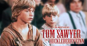 Die Abenteuer von Tom Sawyer und Huckleberry Finn – Bild: CBC Television