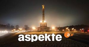 aspekte – Bild: ZDF/Opium Effect