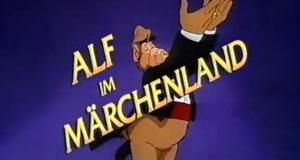 Alf im Märchenland – Bild: DIC / Alien Productions
