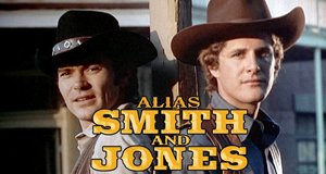 Alias Smith & Jones