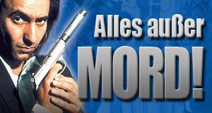 Alles außer Mord! – Bild: Euro Video