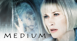 Medium - Nichts bleibt verborgen – Bild: Paramount