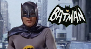Batman – Bild: ABC