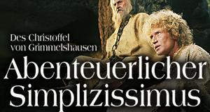 Des Christoffel von Grimmelshausen abenteuerlicher Simplizissimus – Bild: Universal/Music/DVD